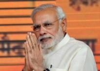 Amid Dokalam concerns, PM Modi stresses on dialogue to resolve dispute