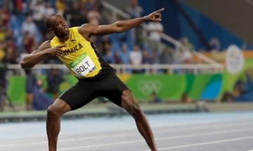 IAAF World Athletics Championships 2017: Usain 'lightning' Bolt set to run in Semis