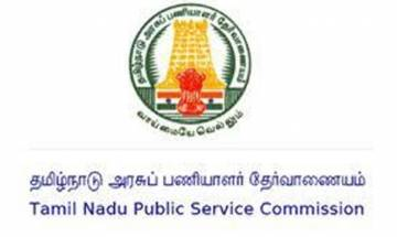 TNPSC Group 2A Services written test answer key 2017 released, click here to download