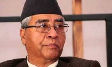 Nepal Prime Minister Sher Bahadur Deuba  to visit India from August 23 in first foreign tour