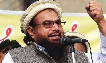 JuD chief Hafiz Saeed launches political party 'Milli Muslim League' in Pakistan