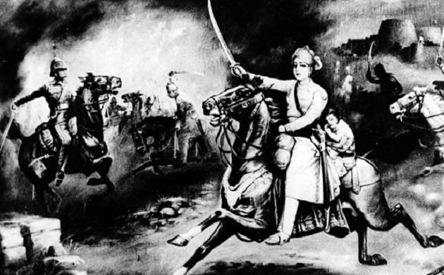 70 Years Of Independence Remembering Rani Laxmibai The Symbol Of
