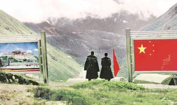 """Doklam standoff will be """"very disruptive"""" for regional countries: UAE"""