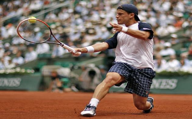 ATP Montreal Masters - File Photo