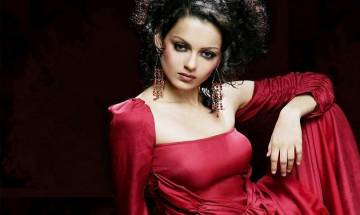 Kangana Ranaut says she has cleared everything on nepotism controversy