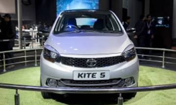 Tata Motors launches Tigor in Nepal with eye to expand product portfolio in overseas market