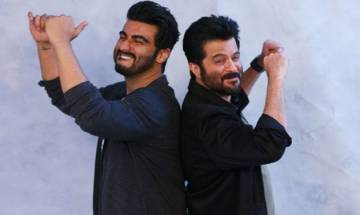 Arjun Kapoor on 'Mubarakan' box office collection: It just makes me happy