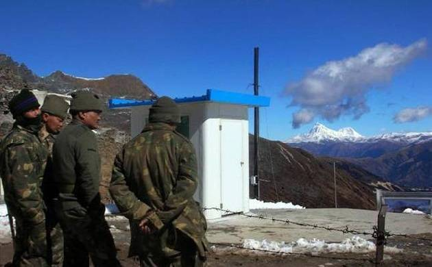 Doklam standoff: Flag meeting remain inconclusive between India, China (File Photo)
