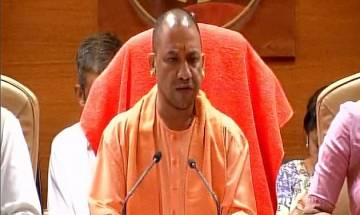 Gorakhpur tragedy: Will not spare those responsible for child deaths, says CM Yogi Adityanath
