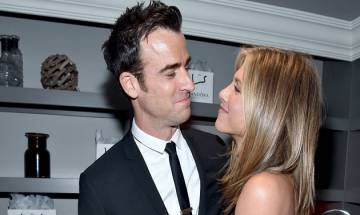 Shocking revelation: Jennifer Aniston's husband Justin Theroux steals her beauty products