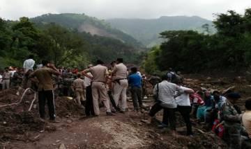 Himachal Pradesh landslide: 46 killed, several injured; rescue operations to resume today