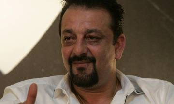 Sanjay Dutt's daughter Trishala thanks him for dedicating his upcoming film 'Bhoomi' to her