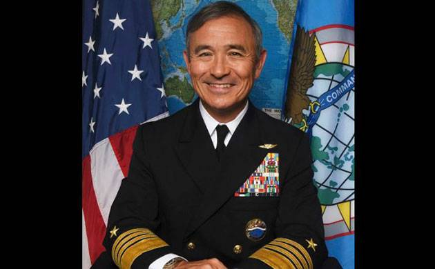 US ready to help India modernise its military: PACOM Admiral Harris (Source: Wikipedia)
