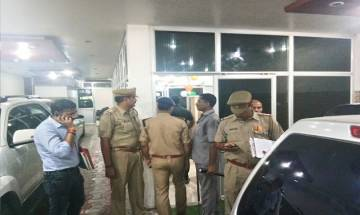 Locals alert police after suspecting bodyguards to be terrorists, says SSP Lucknow