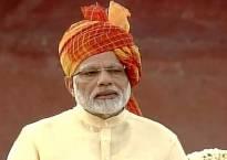 PM Modi's 'New India' vision on I-Day: 'Youth turning 18 next year are 'Bhagya Vidhatas' of nation'