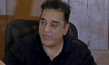Kamal Haasan says freedom cannot be achieved without getting rid of corruption