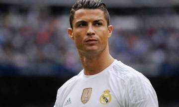 Cristiano Ronaldo handed 5-match ban after red card against Barcelona