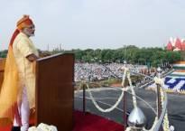 PM Modi Independence Day Speech: '18 lakh people, Rs 1.75 lakh cr deposits under scrutiny'