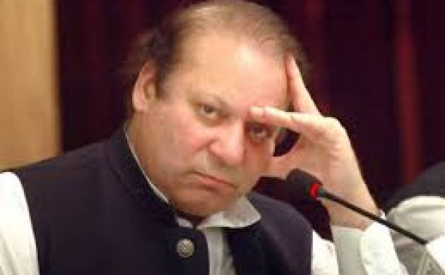 Pak court issues notice to ousted PM Sharif for insulting SC judge