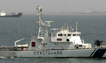 Government sanctions Rs 32,000 crore plan to strengthen Coast Guard
