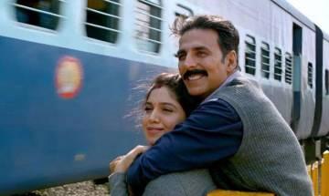 'Toilet: Ek Prem Katha'   Akshay Kumar's movie continues its dream run, set to enter Rs 100 crore club