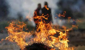 Odisha: 60 year-old leprosy patient denied proper cremation by relatives