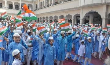 UP government may impose NSA on Bareilly's Barelvi madrasa for not singing national anthem during I-day celebrations