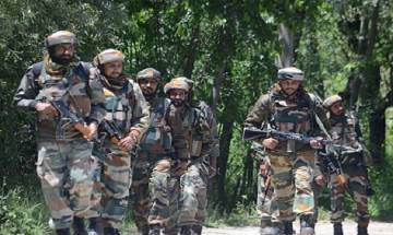 J&K: Army launches CASO in Gurez sector after brief encounter with militants