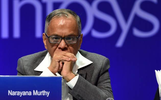 Infosys crisis: Narayana Murthy declines to comment on allegations of continuous assault leading to Vishal Sikka's resignation as CEO