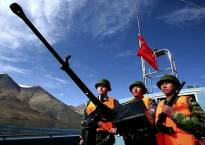 MEA confirms Chinese attempt to infiltrate Ladakh region on Independence Day