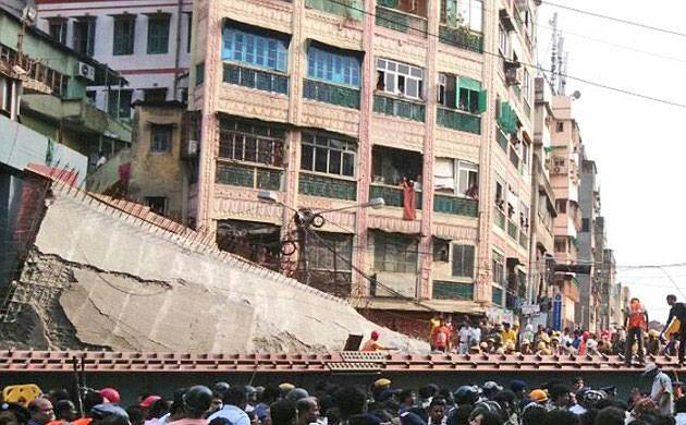 Noida: 1 killed, 13 injured as stadium collapses at Mayoor school (Representative image)