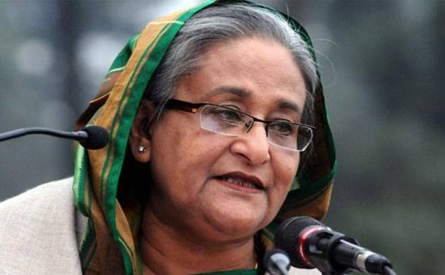 10 get death penalty for attempting to assassinate Sheikh Hasina (File Photo)