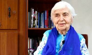Pakistan's 'Mother Teresa' Ruth Katherina Martha Pfau laid to rest with full state honours