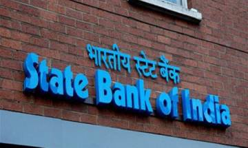 SBI announces up to 100 per cent waiver of processing fees