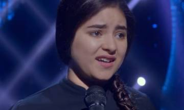 Secret Superstar First Song: Zaira Wasim reveals the secret singer inside her in 'Main Kaun Hoon'