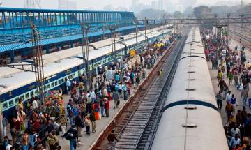 GRP receives bomb threat at New Delhi railway station, nothing suspicious found yet
