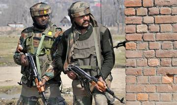 J&K: One terrorist killed during CASO in Handwara, search ops still on