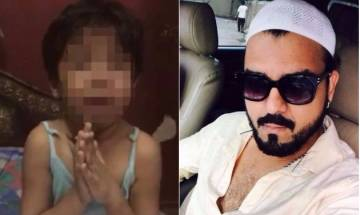 Raaz 2 singer says crying baby in viral video is his niece, defends parenting method