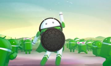 Android Oreo: Google unveils its updated software