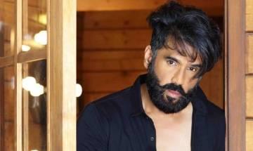 Revealed: Suniel Shetty's badass avatar in Sidharth, Jacqueline's starrer 'A Gentleman'