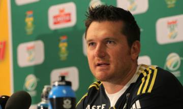 South Africa T20 Global league: Graeme Smith to don new avatar with coaching Benoni Zalmi