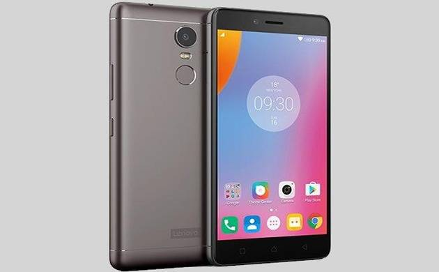 Lenovo K8 Note available for sale on Amazon tomorrow from 12 PM