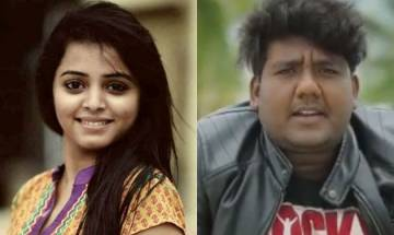 Kannada TV actors Rachana, Jeevan killed in road accident in Karnataka