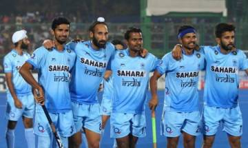 Hockey India's 35-member core group to train in national coaching camp at Bengaluru ahead of Asia Cup