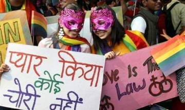 SC verdict on right to privacy a blessing for LGBT community