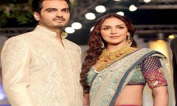 Esha Deol gets married for the second time at her baby shower