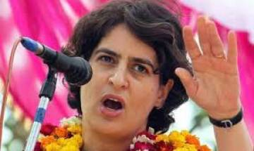 Priyanka Gandhi Vadra admitted to Delhi's Ganga Ram after being diagnosed with dengue