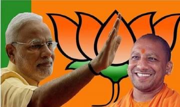 Deendayal Upadhyaya Centenary: BJP conducts examination on RSS, schemes of Modi, Yogi govt today