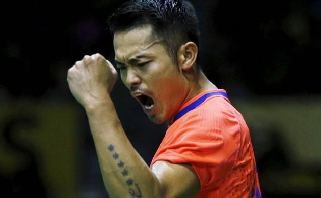 BWF World Championships: Lin Dan storms into the men's singles finals