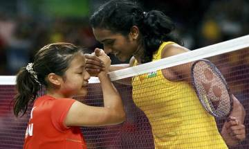 BWF World Championship: PV Sindhu goes down fighting to Okuhara, settles for Silver
